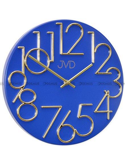 Zegar ścienny JVD HT23.3