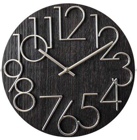 Zegar ścienny JVD HT99.1