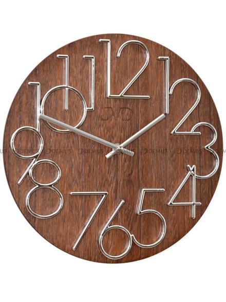 Zegar ścienny JVD HT99.3
