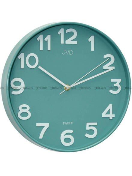 Zegar ścienny JVD HX9229.1
