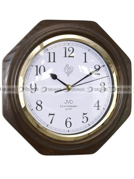 Zegar ścienny JVD N71.2