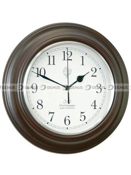 Zegar ścienny JVD NR27043.23