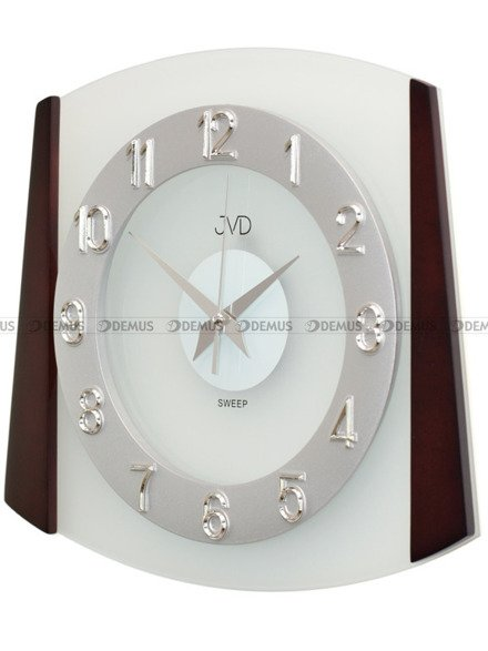 Zegar ścienny JVD NS14029.23