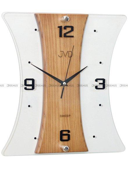 Zegar ścienny JVD NS16051.11