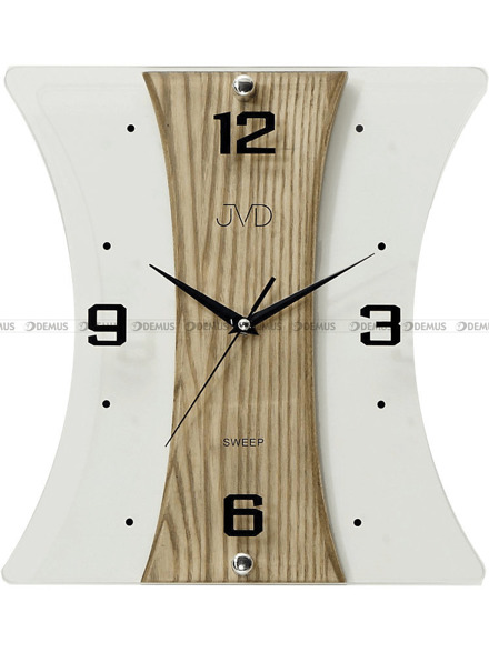 Zegar ścienny JVD NS16051.78