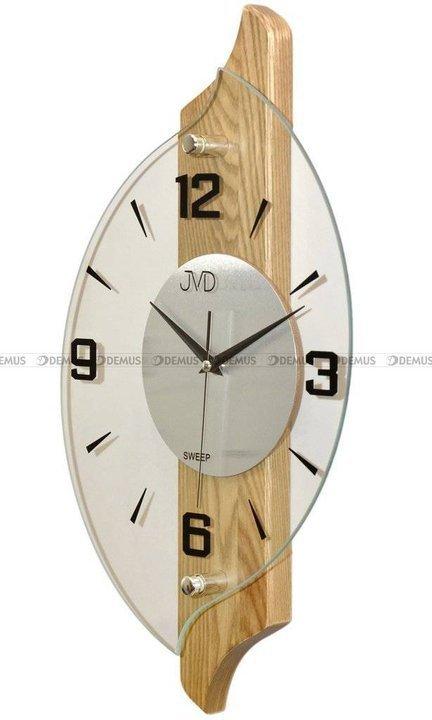 Zegar ścienny JVD NS18007.78