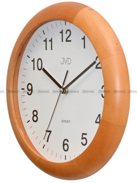Zegar ścienny JVD NS19020.41