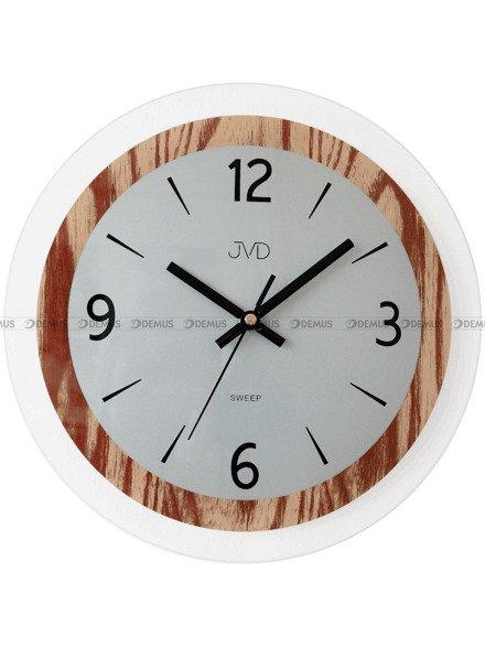 Zegar ścienny JVD NS19031.1