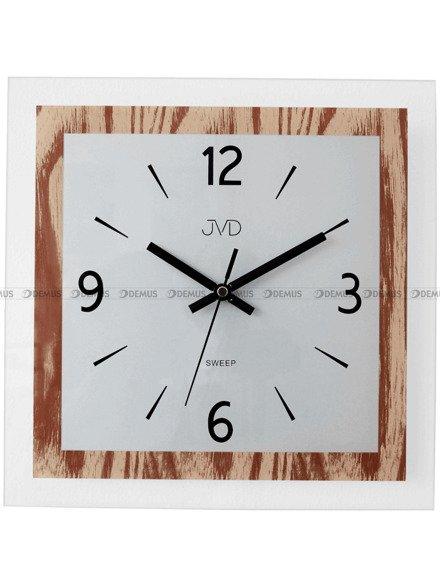 Zegar ścienny JVD NS19032.1