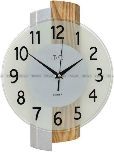 Zegar ścienny JVD NS19043.2