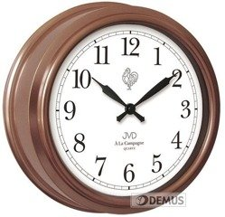 Zegar ścienny JVD TS1238.3