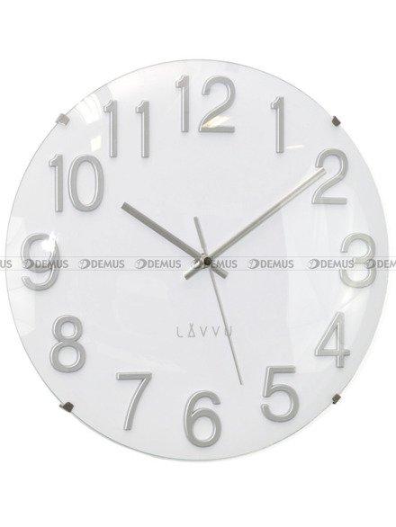 Zegar ścienny LAVVU LCT1061 - 30 cm