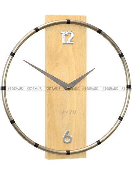 Zegar ścienny LAVVU LCT1091