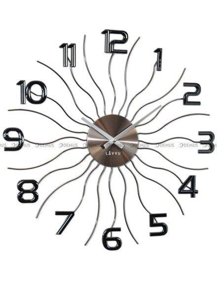 Zegar ścienny LAVVU LCT1222