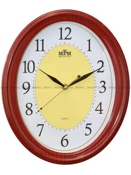 Zegar ścienny MPM E01.1898.55.SW