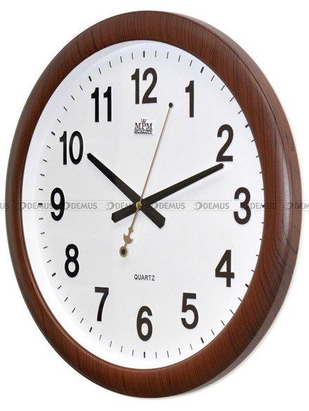 Zegar ścienny MPM E01.2414.50.SW