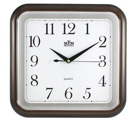 Zegar ścienny MPM E01.2440.52.SW