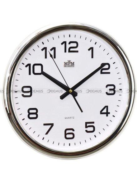 Zegar ścienny MPM E01.2450.7100.SW