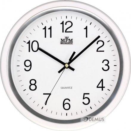 Zegar ścienny MPM E01.2927.00.SW