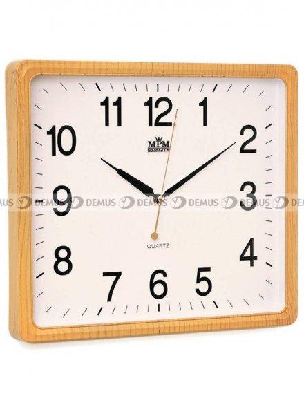 Zegar ścienny MPM E01.2929.6000.SW