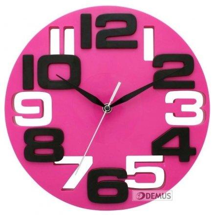 Zegar ścienny MPM E01.3064.23