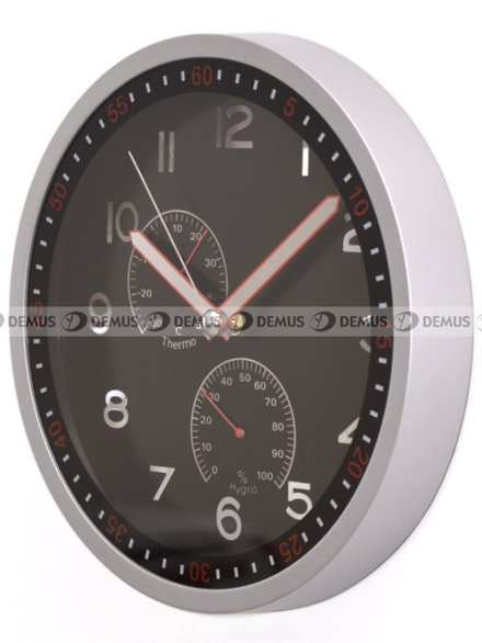 Zegar ścienny MPM E01.3085.7090