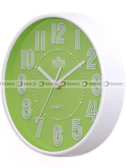 Zegar ścienny MPM E01.3228.40
