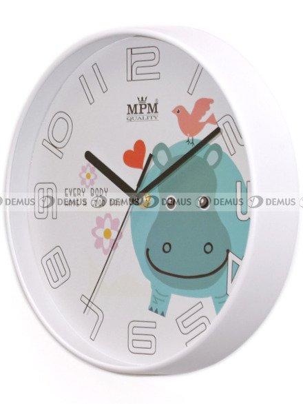 Zegar ścienny MPM E01.3232.00