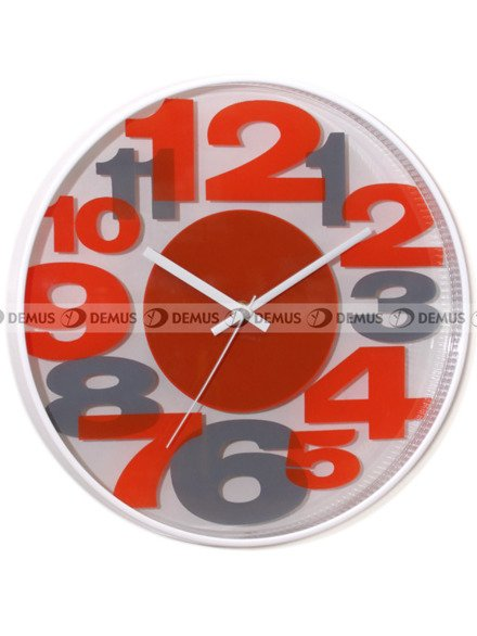 Zegar ścienny MPM E01.3233.6092