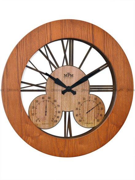 Zegar ścienny MPM E07.3664.5251