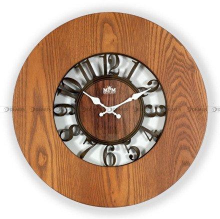 Zegar ścienny MPM E07.3665.52
