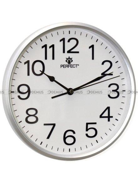 Zegar ścienny Perfect GWL683-P-SR