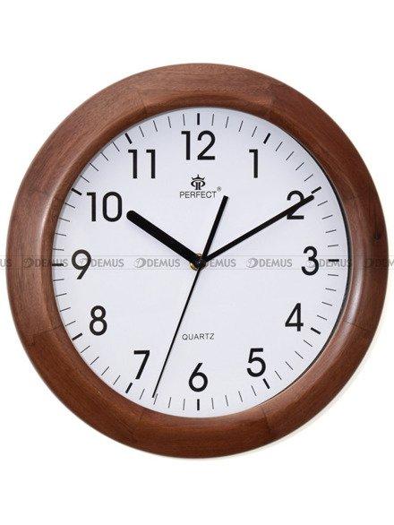 Zegar ścienny Perfect N052W
