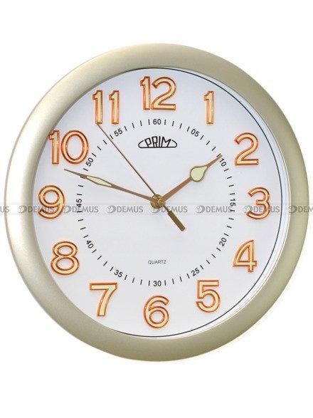 Zegar ścienny Prim E01P.3701.8100