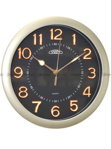 Zegar ścienny Prim E01P.3701.8190