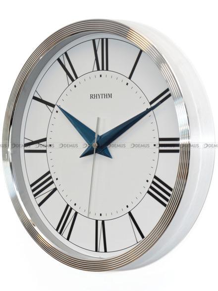 Zegar ścienny Rhythm CMG554NR19