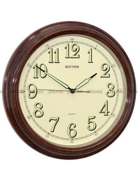 Zegar ścienny Rhythm CMG713NR06
