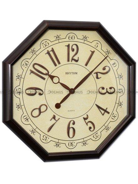 Zegar ścienny Rhythm CMG745NR06