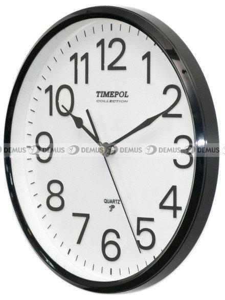 Zegar ścienny Timepol GWL683-B