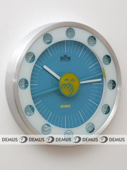 Zegar ścienny aluminiowy RV3312HT