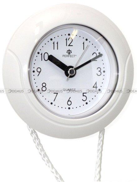 Zegar ścienny łazienkowy Perfect RD333-PL-B