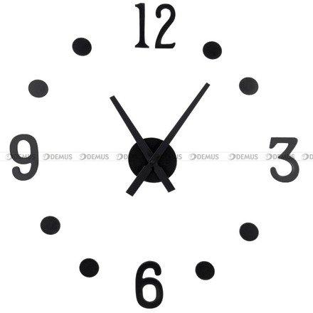 Zegar ścienny naklejany ExitoDesign HX9000160