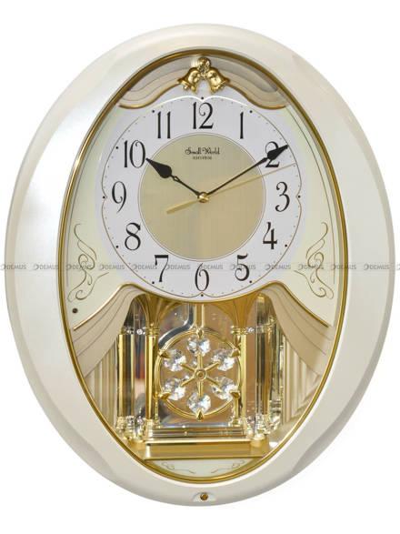 Zegar ścienny z melodiami Rhythm 4MJ440WU03
