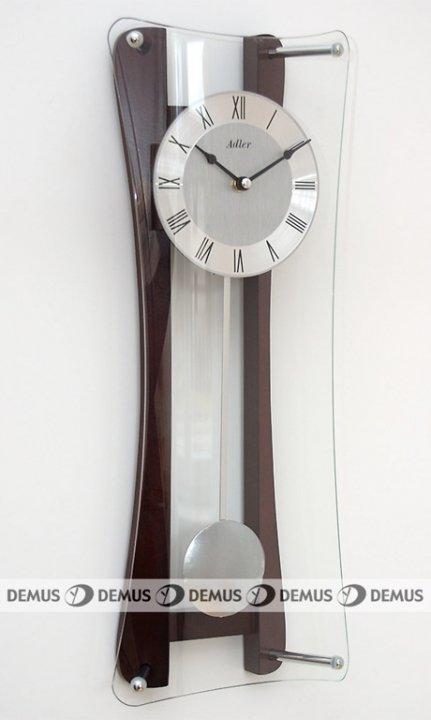 Zegar wiszący kwarcowy 20118-W
