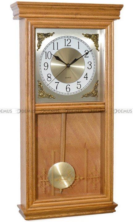 Zegar wiszący kwarcowy Demus 9366-CD