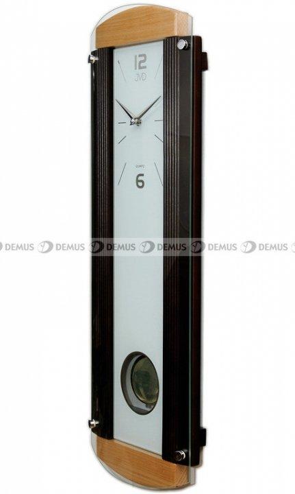 Zegar wiszący kwarcowy JVD N12003