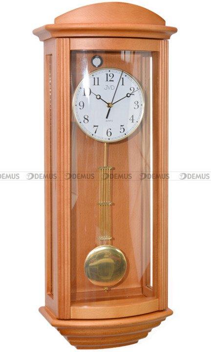 Zegar wiszący kwarcowy JVD N2220.41