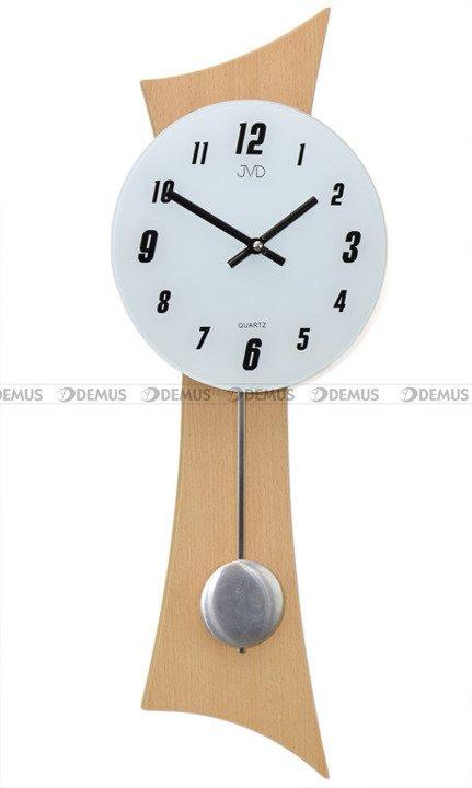 Zegar wiszący kwarcowy JVD N27004/68