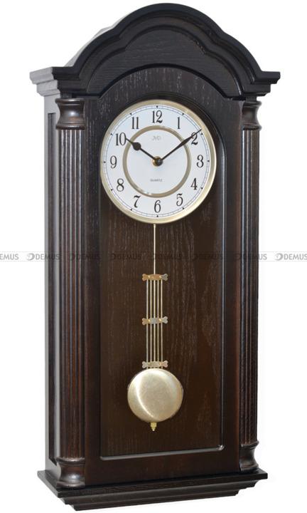Zegar wiszący kwarcowy JVD N9353.1