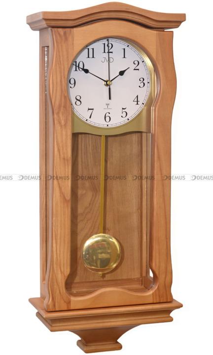 Zegar wiszący kwarcowy JVD NR2219.11 - 61 x 26 cm